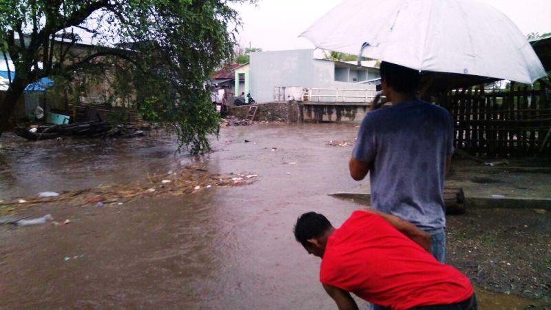 Banjir Bima Lagi