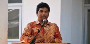 Direktur STP Arif Budi Witarto