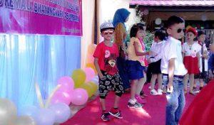 Fashion Show TK 1