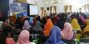 Seminar Pasar Modal 1