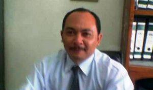 Kapolsek Labangka IPTU Suryana