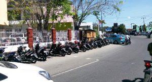 IGD RSUD Sumbawa Parkir