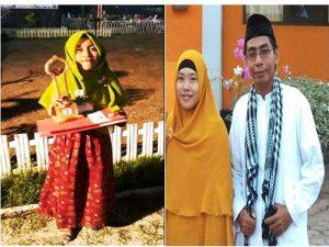 Sambirang Ahmadi dan Istri HL