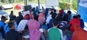 UTS Camp Buer 1