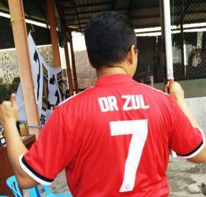 Bang Zul Futsal 1