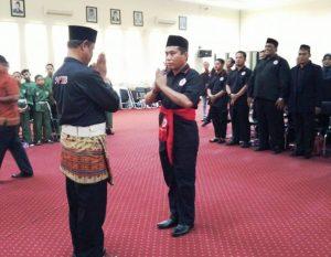 Kamaluddin Ketua IPSI