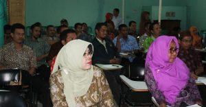 SPM Dikbud peserta