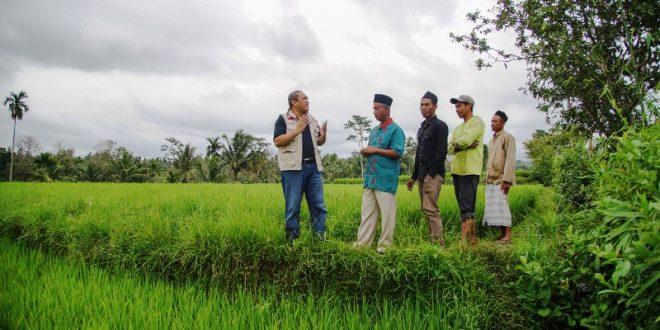 Hbk Dorong Pemda Ntb Gali Potensi Perusda Majukan Sektor Pertanian