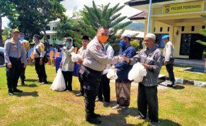 Bantuan Banjir Lobar