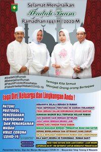 Bupati Ramadhan 2020