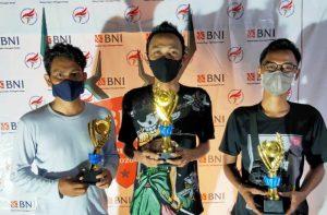 Kompetisi e-sport 22