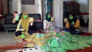 Novy Bagi masker