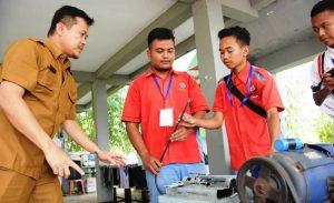 STIP Lombok